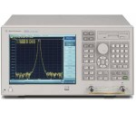 Agilent E5061A and E5061B Network Analyzers