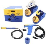 Hakko FM 204 Soldering and Desoldering Station